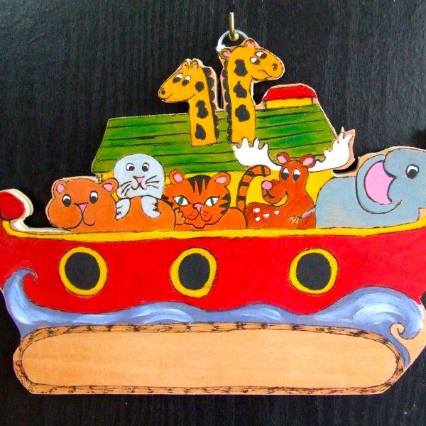 Nona's ark